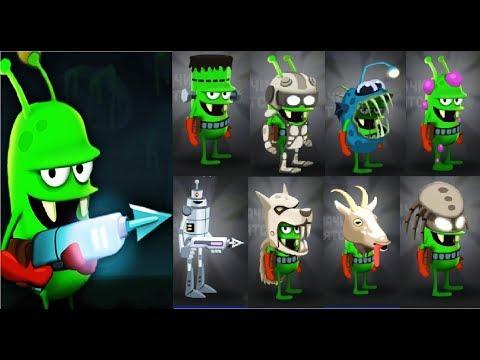 Zombie Catchers #172 Игровой мультик про зомби апокалипсис Охотники или Ловцы Зомби #Мобильные игры