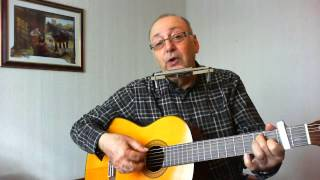 Roule, s'enroule (Nana Mouskouri) Reprise Nouvelle Version