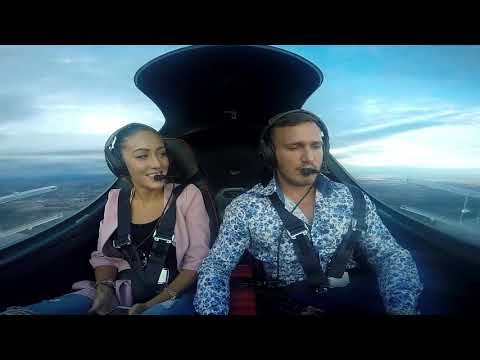 Crazy Flying Proposal