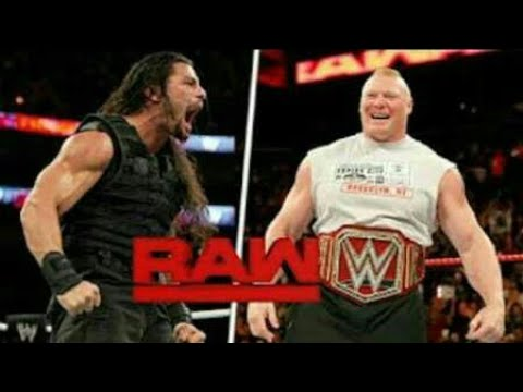 WWE RAW 12 MARCH 2018 FULL SHOW HIGHLIGHTS thumbnail