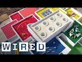 Inside the incredible LEGO House with architect Bjarke Ingels | WIRED