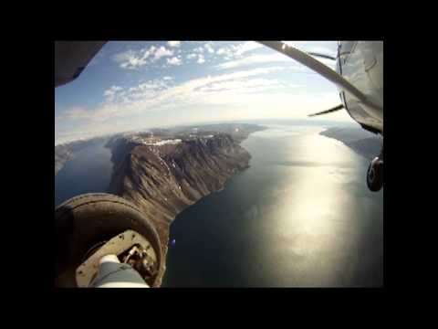 Pond Inlet to Repulse Bay