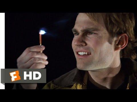 Evolution (1/9) Movie CLIP - Meteor Crashes into Earth (2001) HD