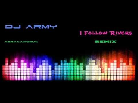 Dj Army - Deli Et Beni (Remix)