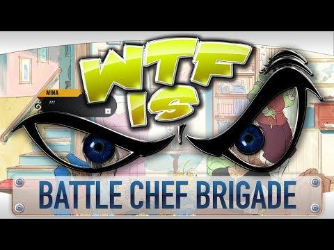WTF is... Battle