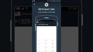 Phone Free Call Global WiFi Calling App 2019 screenshot 5