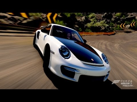 extreme offroad silly builds 2012 porsche 911 gt2 rs forza horizon 2 yo. Black Bedroom Furniture Sets. Home Design Ideas