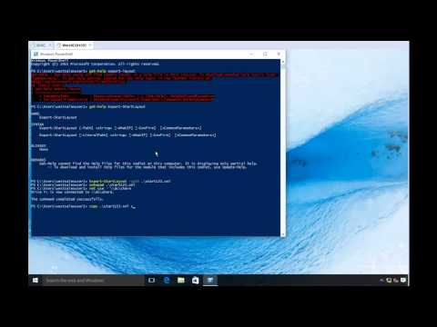 Manage Windows 10 Start Screen with Group Policy