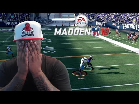 5 PICK SIXES IN A MUT TEAM DEBUT MADDEN 18 ULTIMATE TEAM PLAY
