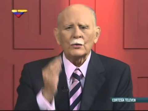 José Vicente Rangel advierte que Venezuela está en la mira de la NSA