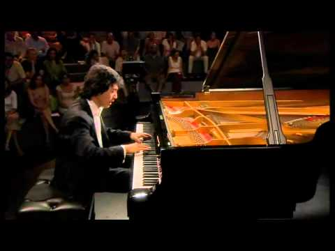 Yundi Recital in France