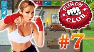 Punch Club - #7 - вышли из тюрьмы