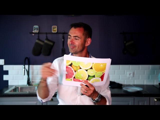 Le Burger Quiz d'Alain Chabat By Kostum