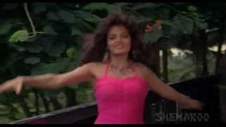 Tu Chahat Hai - Rahul Roy - Nadeem Sharvan - Pyar Ka Saaya - Hindi Song