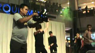 Video (= CHICSER LIVE AT SM MARQUEE MALL. download MP3, 3GP, MP4, WEBM, AVI, FLV Desember 2017