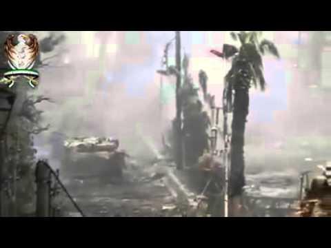 Syria war documentary