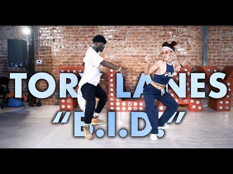 Tory Lanez B.I.D | Choreography by Nicole Kirkland
