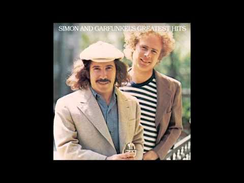 Simon & Garfunkel - The Sounds Of Silence [HQ - FLAC]