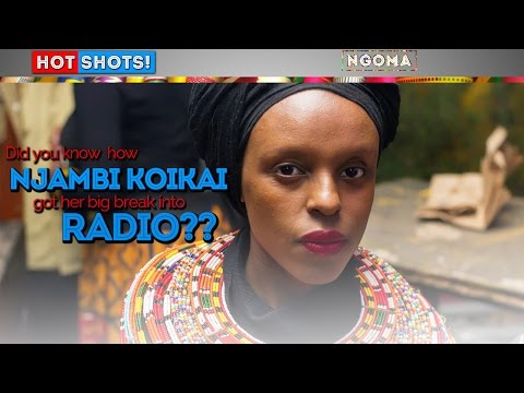 Hot Shots season 3 Episode 9- Njambi Koikai