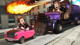 escape-the-fire-breathing-truck-gta5