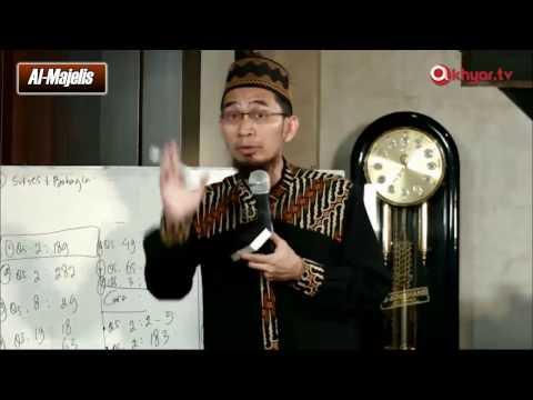 Essensi Taqwa (Kajian Full) - Ustadz Adi Hidayat