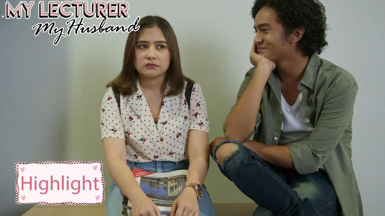 My Lecturer My Husband   Highlight EP01 Dikasih Nilai C Oleh Dosen   WeTV - YouTube