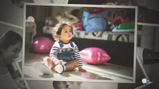 Vihana's Birthday (Photo montage video) 4K