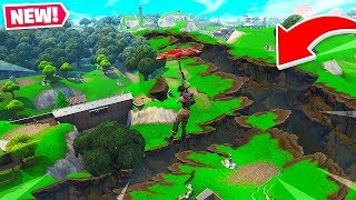 SECRET FORTNITE MAP CHANGES YOU DONT KNOW ABOUT!