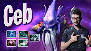 Ceb - Dark Seer | GOOD GAME | Dota 2 Pro Players Gameplay | Spotnet Dota 2