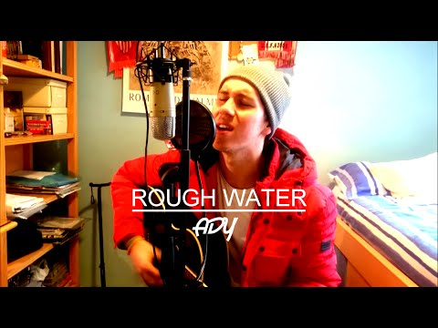 Travie McCoy - Rough Water ft. Jason Mraz (Ady Acoustic Version)