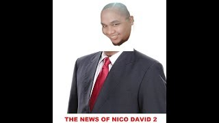 The News Of Nico David 2 feat Ja MILL DELETED VIDEO, ROBERTSONTV, AND INDAY series