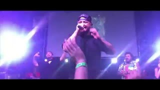 Common Kings feat J Boog - No Other Love (Live)