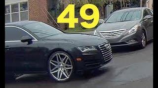 Bad Drivers of SE Pennsylvania 49
