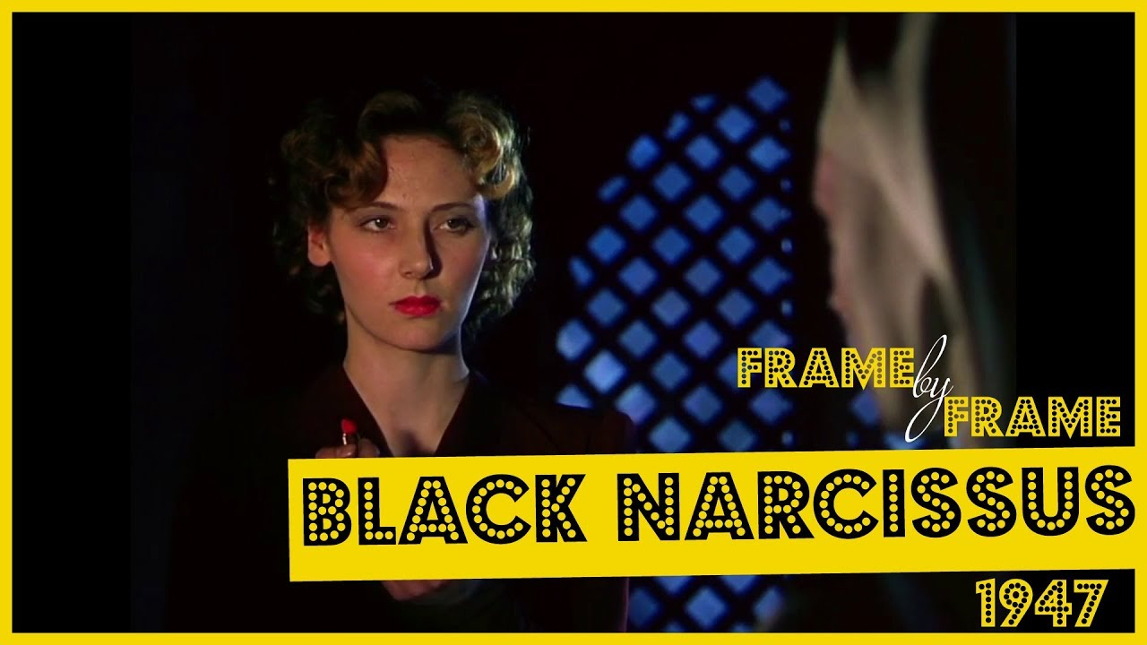 Frame by Frame - Black Narcissus (Michael Powell & Emeric Pressburger - 1947)