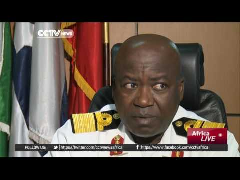 Steep rise in kidnappings in the Gulf of Guinea