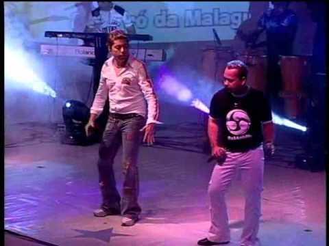 Louro Santos & Forró da Malagueta - Amigo é Pra Essas Coisas