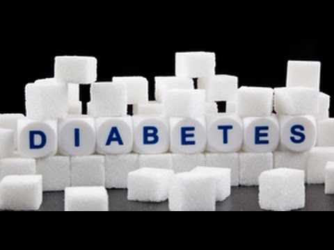 Гипогликемия при сахарном диабете: симптомы и лечение