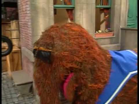 Sesame street Row, Row, Row Your Boat(Elmo)