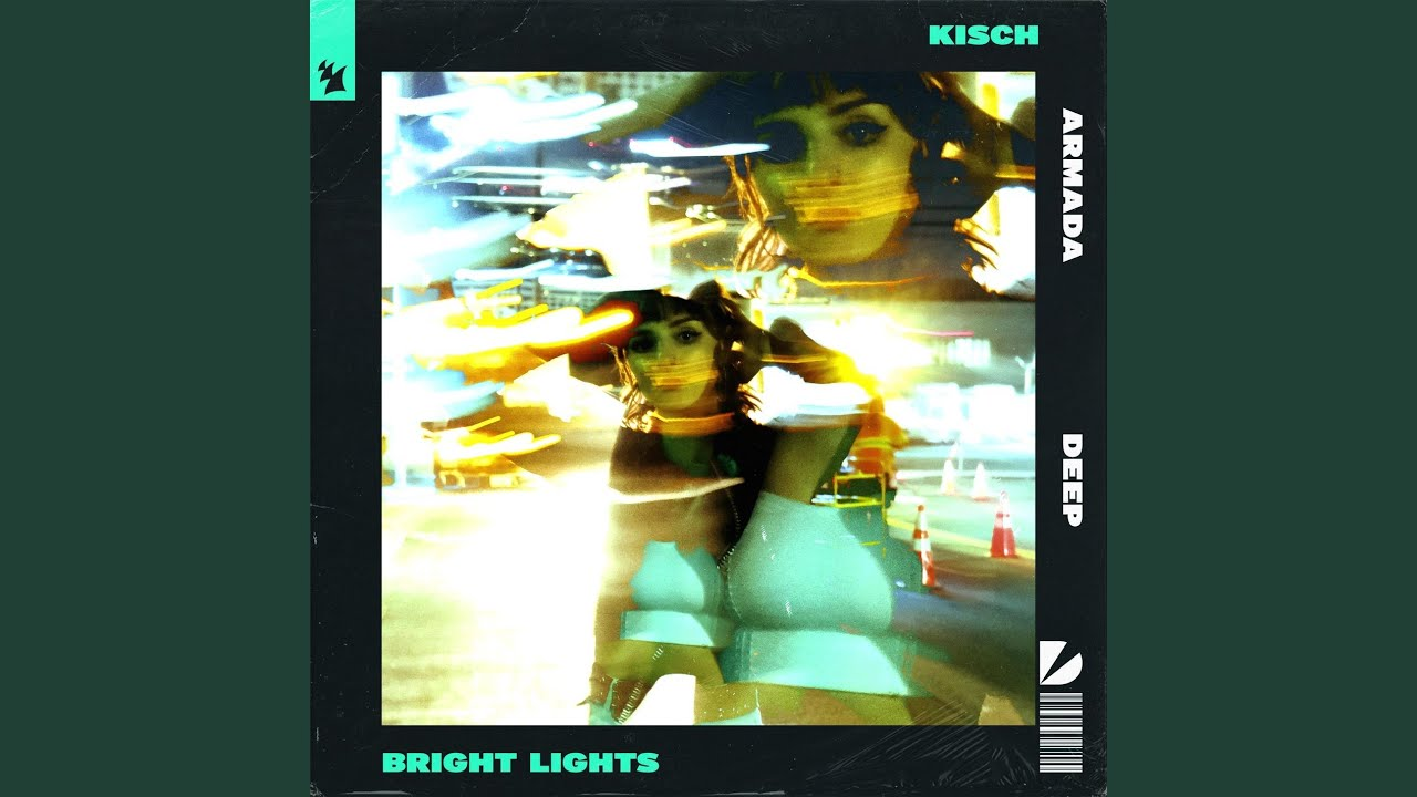 Bright Lights (Extended Mix)