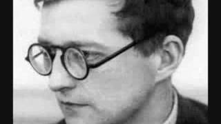 Shostakovich - Ballet Suite No. 4 - Part 1/3