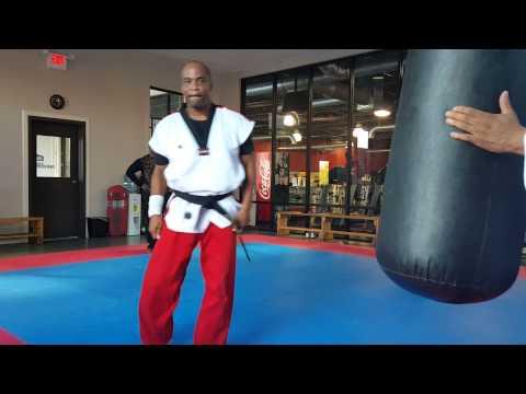 World Martial Arts Academy - World Gym