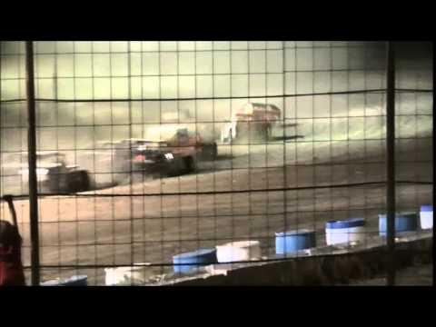 Dan Wheeler BMOD BMP Speedway Billings MT 09/26/15