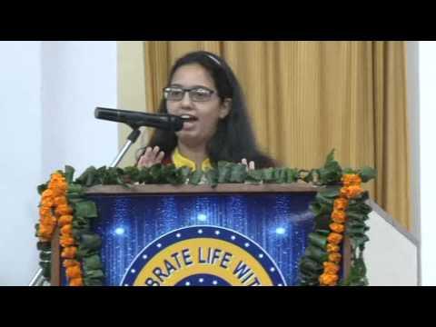 28 DR AAOs' Cultural-2 at LIC, ZTC, Gurgaon