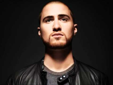 Mike Posner The Scientist