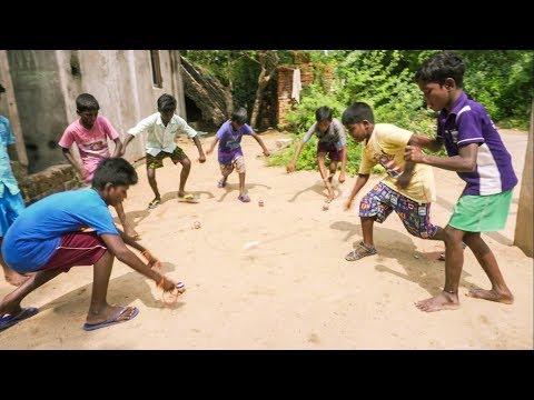 Bambaram - 90's Kids Favourite Game / Street Game