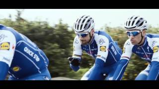 Road To Roubaix: Tom Boonen's Love for Cycling