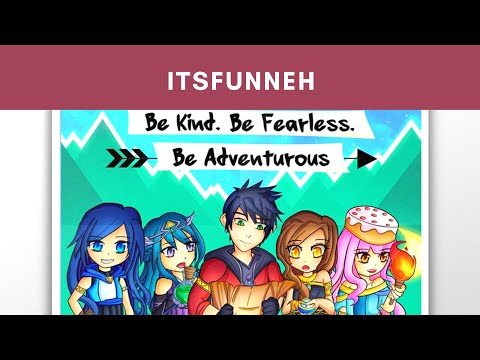 ItsFunnehs Intro  Stream Music #31 SPECIAL ItsFunneh's 2M SUBS