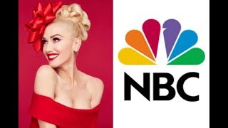 Blake Shelton to appear on Gwen Stefani's NBC Christmas special