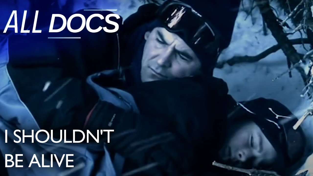 Download Lost On The Mountain | I Shouldn't Be Alive | S01 E10 | Reel Truth Documentaries