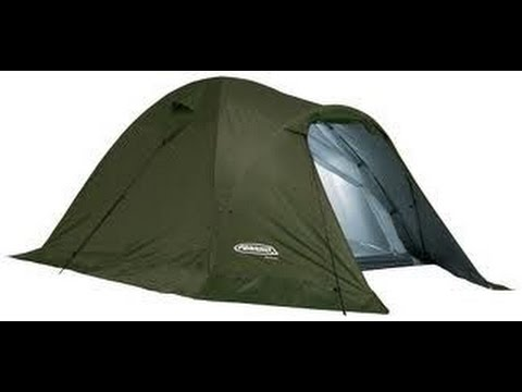 Ferrino Skyline 3 season and 3 person tent review & Ferrino Skyline 3 season and 3 person tent review - YouTube